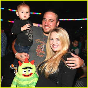 Tiffany Thornton's Husband Chris Carney Speaks Out About Abduction Charges