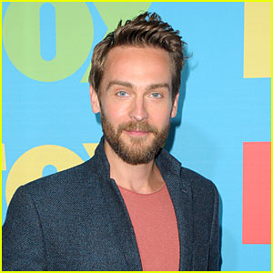 Sleepy Hollow's Tom Mison Marries Charlotte Coy!