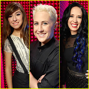 Who Got Voted Off 'The Voice'? Final 3 Revealed!