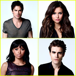 Who Was Killed Off 'Vampire Diaries'? All the Spoilers Here!