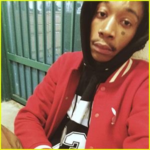 Rapper Wiz Khalifa Arrested at Texas Airport for Marijuana Possession, Tweets Jail Selfie