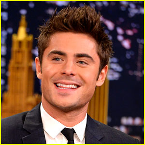 Zac Efron Rumored to Be Up for Unspecified Marvel Role!