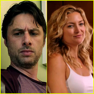 Zach Braff Has an Identity Crisis in First Full-Length 'Wish I Was Here' Trailer - Watch Now!