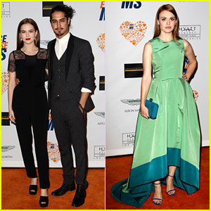 Zoey Deutch & Holl... David Beckham Divorce Rumors