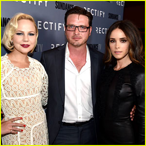 Abigail Spencer Joins 'Rectify' Cast to Premiere Season Two