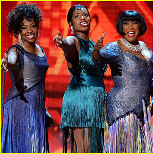 'After Midnight' Ladies Fantasia Barrino, Gladys Knight & Patti LaBelle Perform at Tony Awards 2014 (Video)