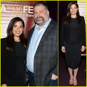America Ferrera: 'How To Train Your Dragon 2' is Bigger & Deeper!