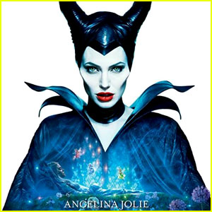 Angelina Jolie's 'Maleficent' Debuts at No. 1 with $70 Million!