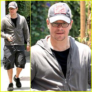 Ben Affleck & Matt Damon Exchange Hilarious Quips in 'Project Greenlight' Promo - Watch Now!