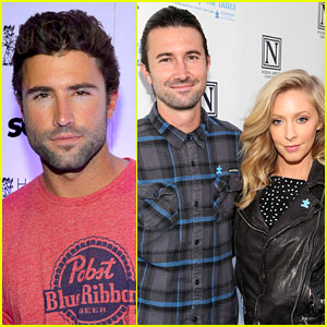 Who is brandon jenner dating