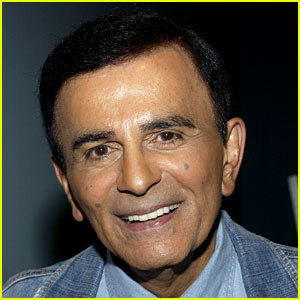 Casey Kasem Dead at 82 - Radio Legend Passes on Father's Day