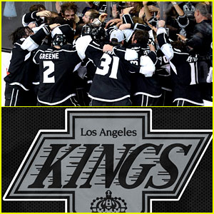 Celebrities Tweet Excitement for L.A. Kings' Stanley Cup Win!