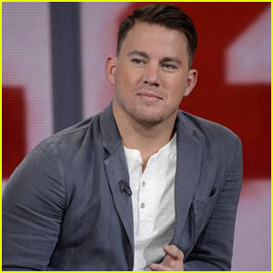 Channing Tatum: Watching Daughter Everly Experience the World is 'My Favorite Thing'
