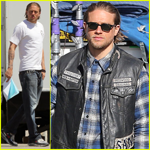 Charlie Hunnam is the Latest Victim of Internet Death Hoax