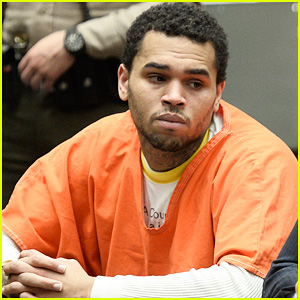 Chris Brown Released From Jail Early!