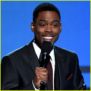 Chris Rock's BET Awards Opening Monologue Calls Out Donald Sterling, Solange Knowles, & More! (Video)