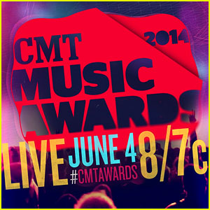 CMT Music Awards 2014 - Performers & Presenters List!