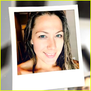 Colbie Caillat Gets Celebs to Go Makeup Free for 'Try' Lyric Vid!