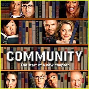 'Community' Returning for Sixth Season on Yahoo!