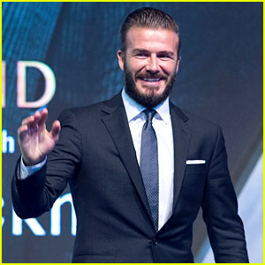 David Beckham Talks World Cup Expectations for United States