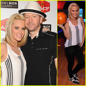 Donnie Wahlberg & Jenny McCarthy's Wedding Will Include Their Three Sons in a Big Way