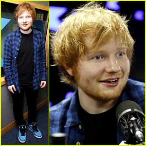 Ed Sheeran Covers Sam Smith's 'Stay With Me' & It's a Must See
