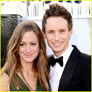 Eddie Redmayne: Engaged to Hannah Bagshawe!
