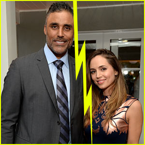 Eliza Dushku & Rick Fox Split After Five Years of Dating