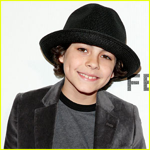Emjay Anthony to Play Hector in 'Divergent' Sequel 'Insurgent'