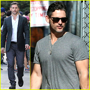 Did You Know Eric Bana Used to Be a Stand Up Comedian?
