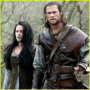 Frank Darabont to Direct 'Snow White & The Huntsman' Spinoff?