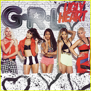 G.R.L. Premiere Debut Single 'Ugly Heart' - Full Song & Lyrics!
