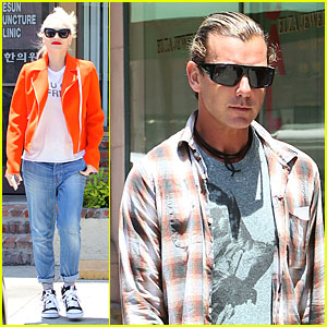 Gavin Rossdale Gives Hilarious Secret on Keeping His Long Marriage to Gwen Stefani!
