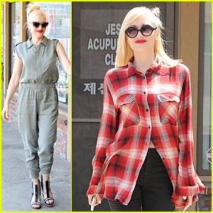 Gavin Rossdale Says Marriage to Gwen Stefani is 'Rock Solid'!