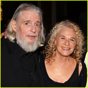 Gerry Goffin Dead - Carole King's Ex-Husband & Writing Partner Dies at 75