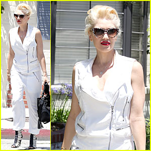 Gwen Stefani's Judging Presence on 'The Voice' Will Happen in September!