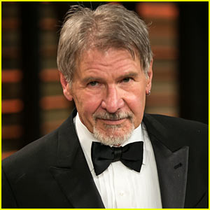 Harrison Ford Injures His Ankle While Filming 'Star Wars: Episode VII'