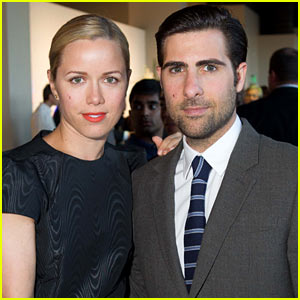 Jason Schwartzman Welcomes Daughter with Wife Brady Cunningham!