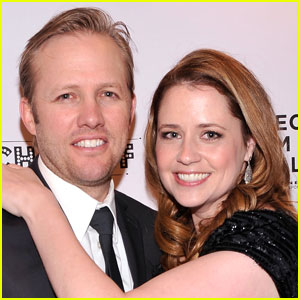 Jenna Fischer Gives Birth to Baby Girl Harper Marie Kirk!