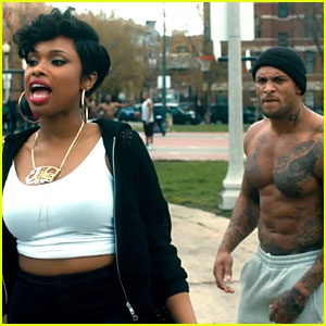 Jennifer Hudson Gets Wooed By Shirtless David McIntosh in 'Walk It Out' Music Video - Watch Now!