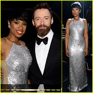 Jennifer Hudson Performs Song from 'Finding Neverland' at Tony Awards 2014 (Video)