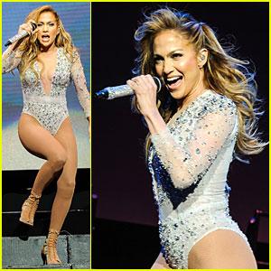 Jennifer Lopez's 'A.K.A' Tops R&B/Hip-Hop Albums Chart!