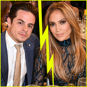 Jennifer Lopez & Casper Smart Split After Two and a Half Years