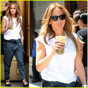 Jennifer Lopez & Marc Anthony's Divorce is Finally Finalized