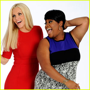 Jenny McCarthy Leaving 'The View' Along with Sherri Shepherd