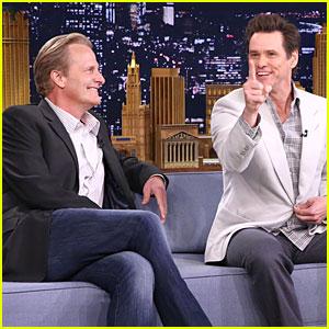 Jim Carrey & Jeff Daniels Debut 'Dumb & Dumber To' Trailer - Watch Now!