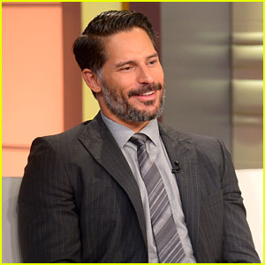 Joe Manganiello Says Male Strippers Defied His Expectations