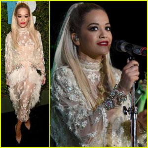 Rita Ora & Calvin Harris Split Reportedly Involved Justin Bieber