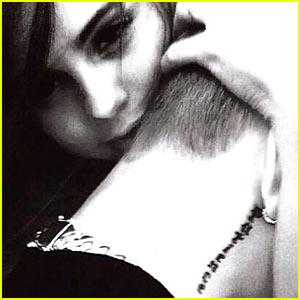 Justin Bieber Calls Selena Gomez's Love 'Unconditional' in Deleted Instagram Post