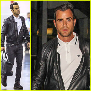 Justin Theroux's 'Leftovers' Gets a New Intense Trailer - Watch Now!
